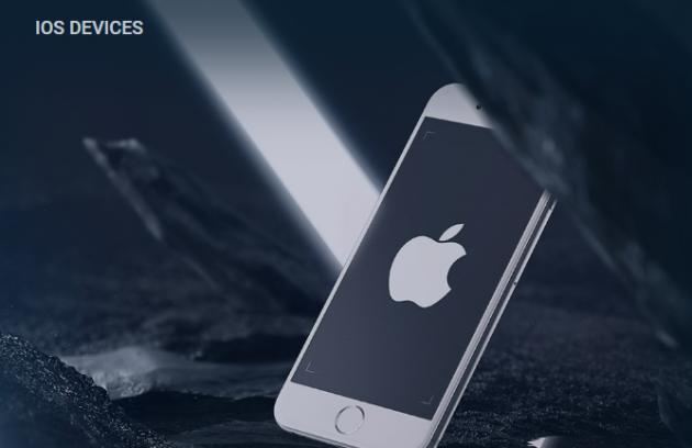 Installing 1xBet on iOS