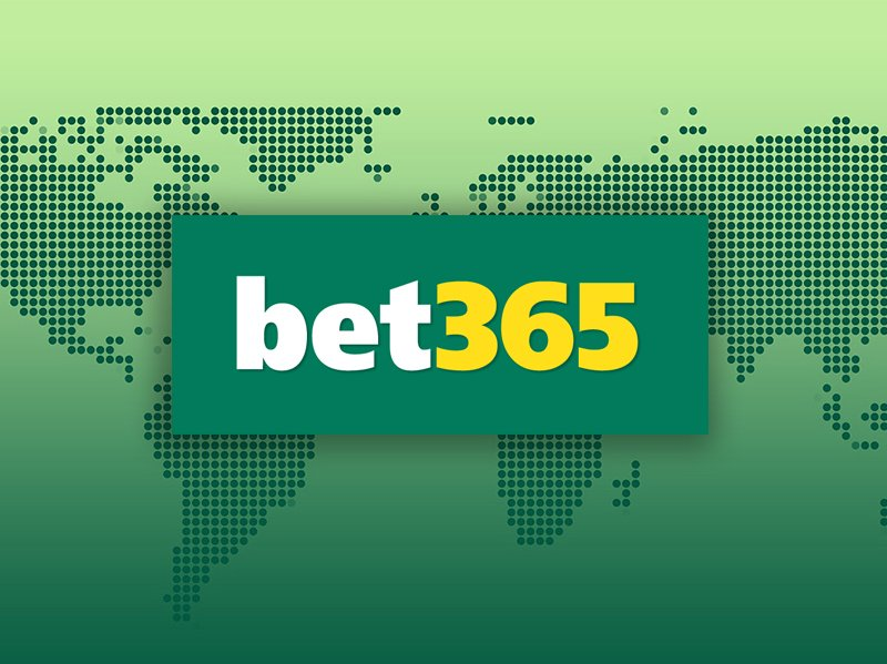 Bet365 site is well tested