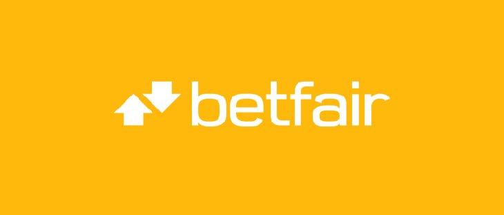 Betfair betting platform