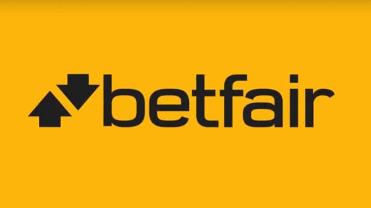 Betfair online gambling platform
