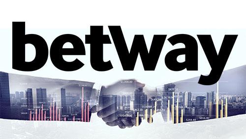 Betway online games